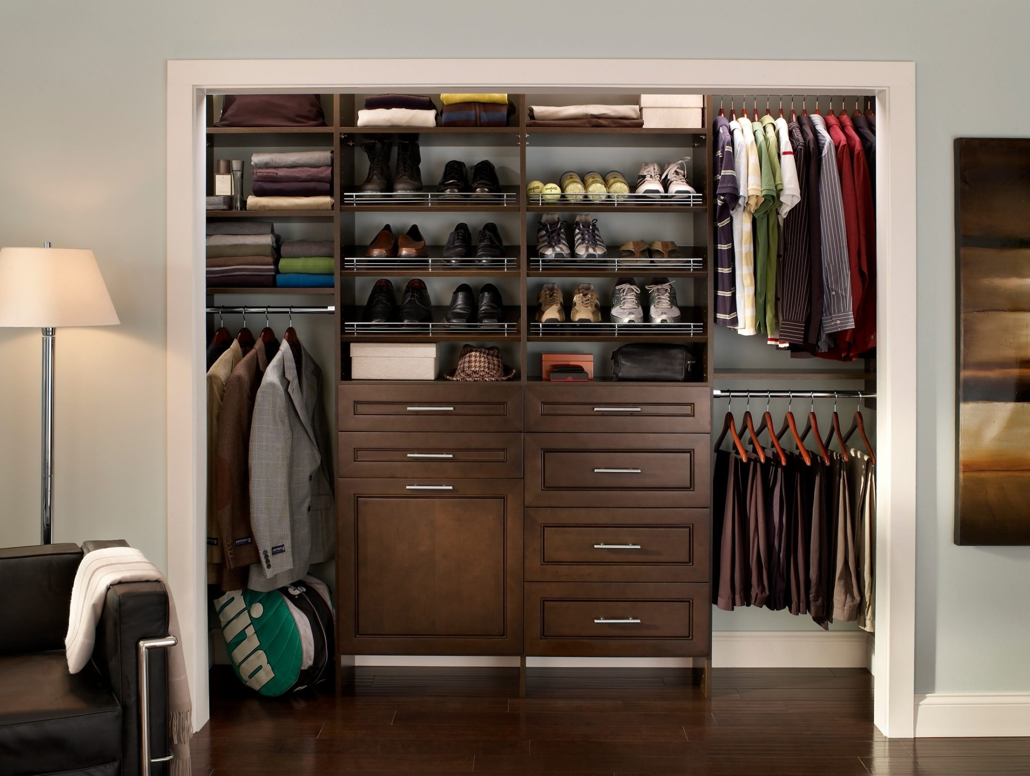 Plastic Shelving Lowes | Closet Shelving Units Lowes | Lowes Wire Shelving