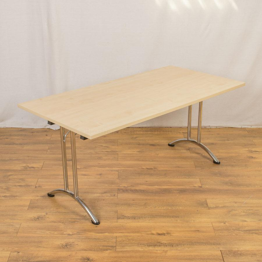 Portable Folding Table and Chairs | Fold in Half Table Costco | Costco Folding Tables