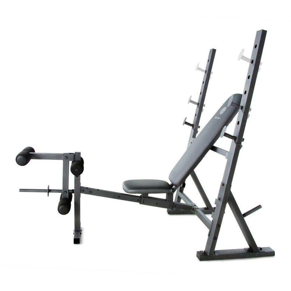 Powerhouse Bench Press | Powerhouse Elite Weight Machine | Powerhouse Weight Bench