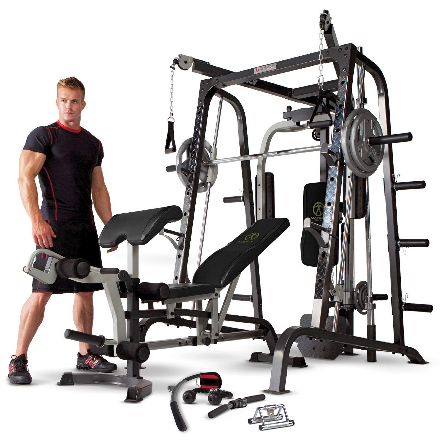 Powerhouse Fitness Weight Bench | Powerhouse Weight Bench | Weight Bench Sports Authority