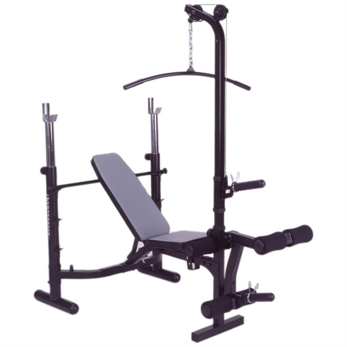 Powerhouse Weight Bench | Impex Powerhouse Weight Bench | Weight Benches for Sale