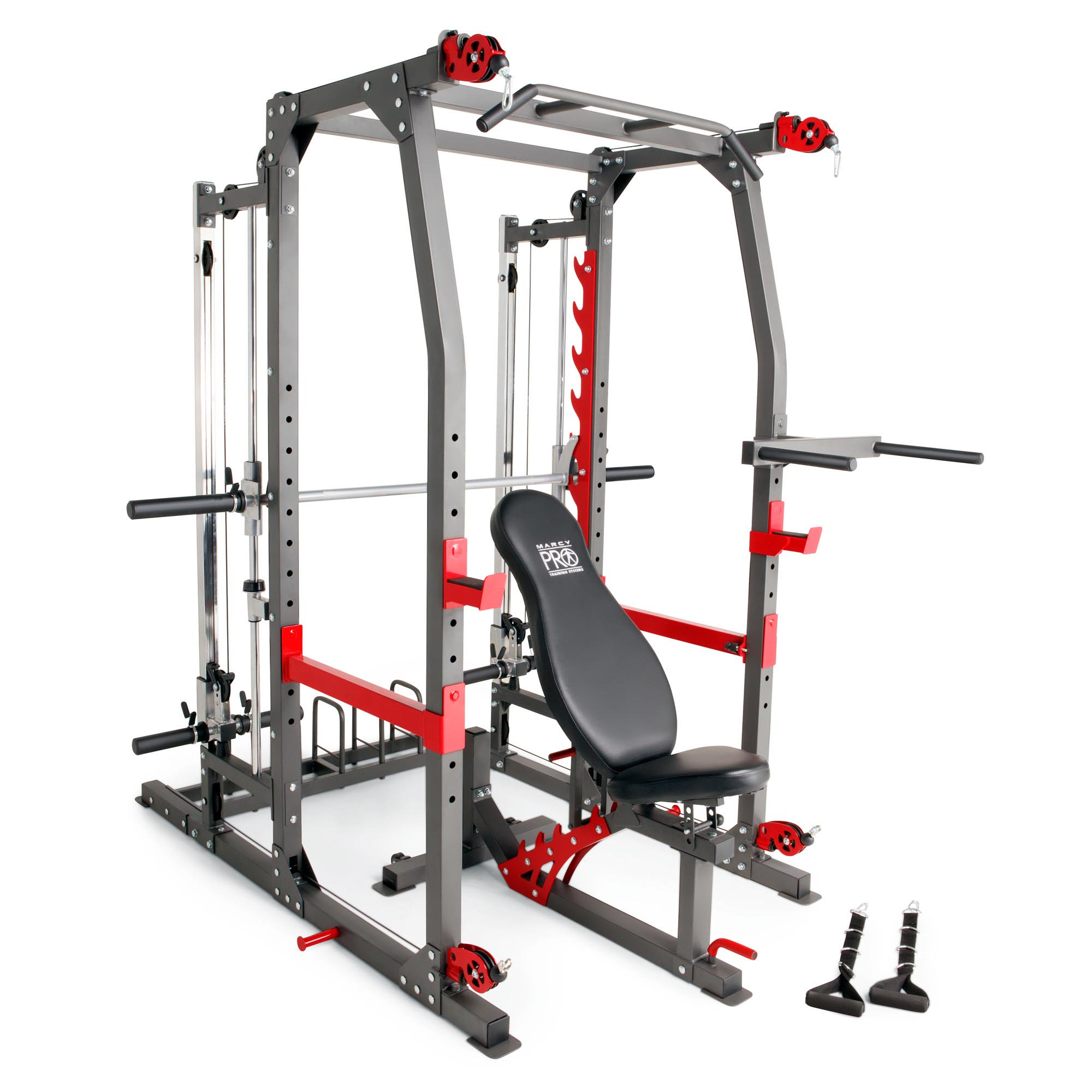 Powerhouse Weight Bench | Sports Authority Bench Press | Workout Bench Set