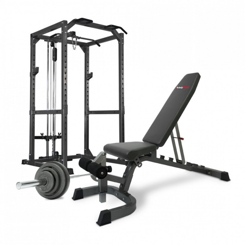 Powerhouse Weight Bench | Weight Bench For Sale | Weight Set With Bench
