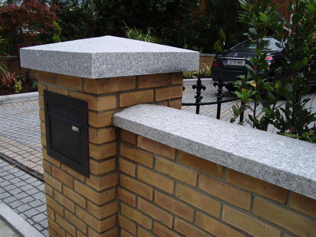 Precast Concrete Piers | 4x4 Concrete Post Base | Precast Concrete Piers