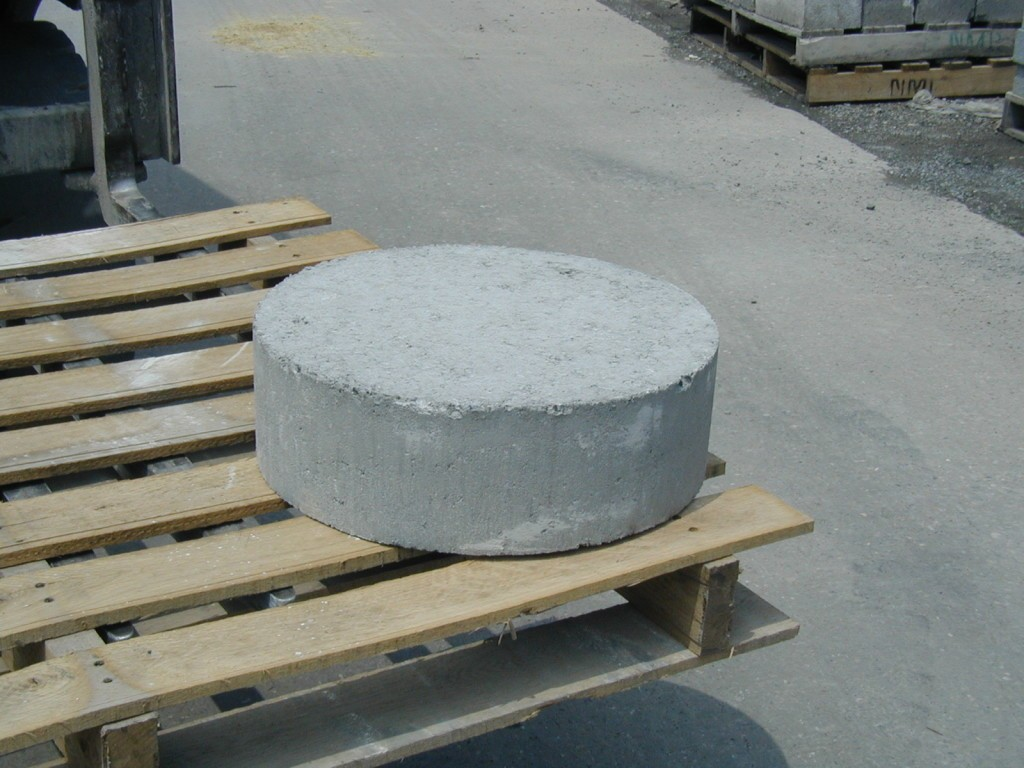 Precast Concrete Pillars | Precast Concrete Piers | Concrete Piers for Decks