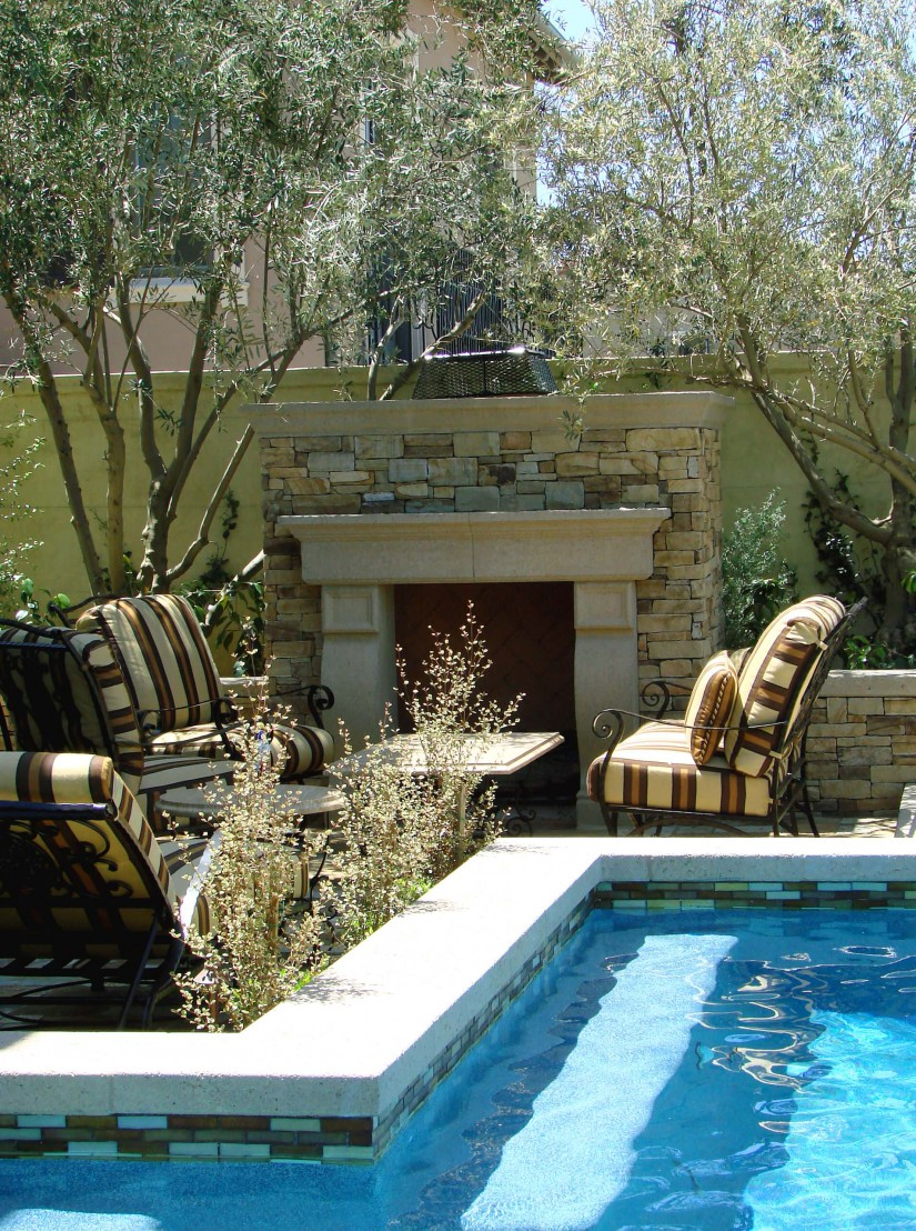 Prices On Above Ground Pools Installed | Semi Inground Pool Ideas | Above Ground Pools With Deck
