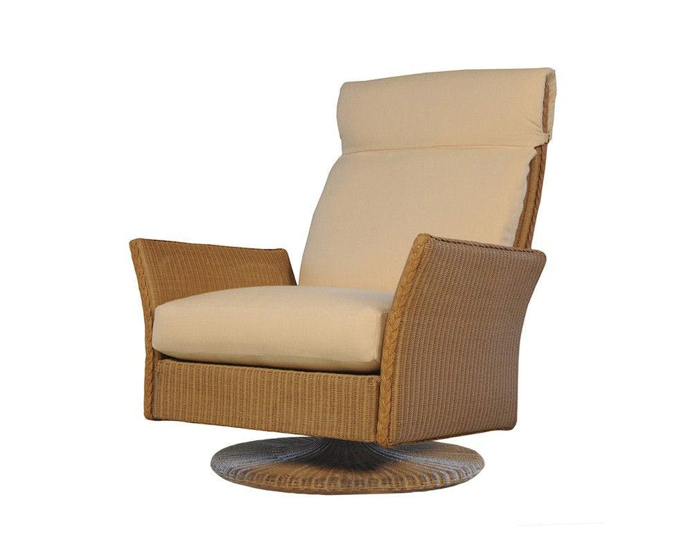 Rattan Rocking Chair | Rattan Reclining Chairs | Rattan Swivel Rocker