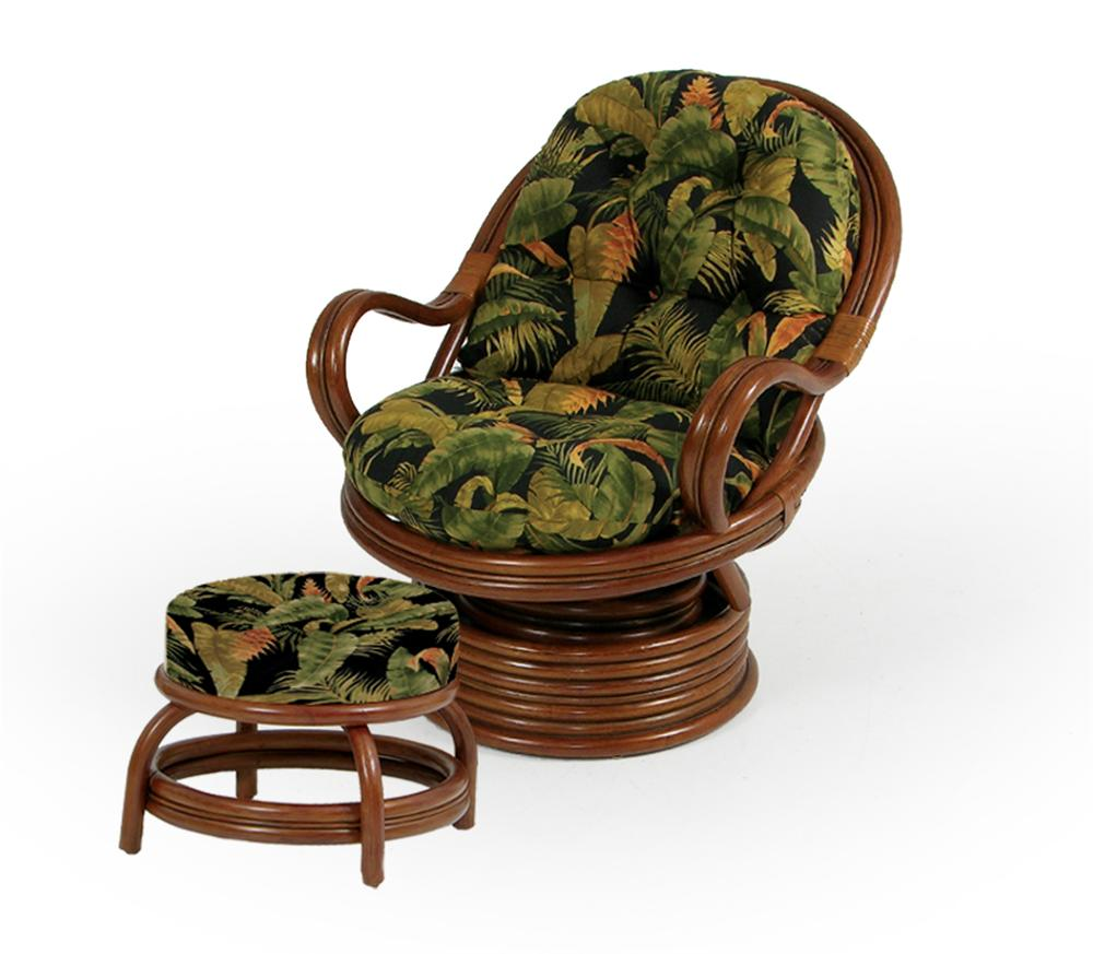 Rattan Swivel Rocker Chairs | Rattan Swivel Rocker | Rattan Swivel Rocker Chair