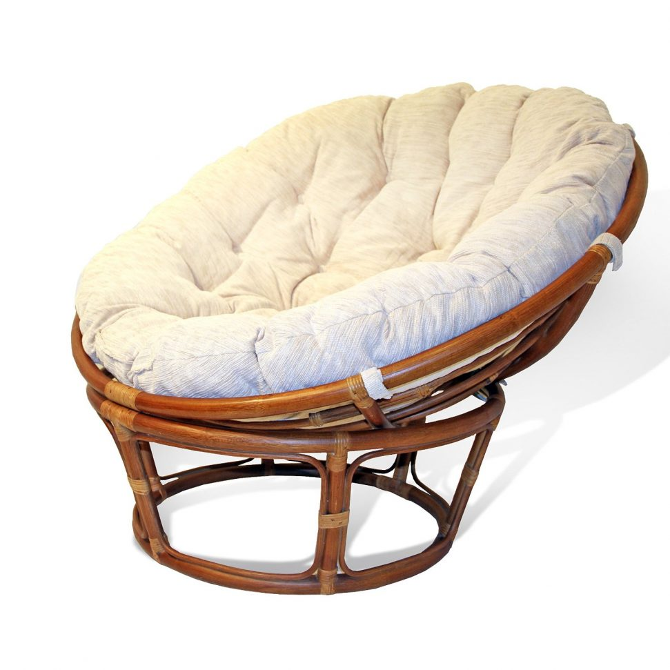 Rattan Swivel Rocker Cushion | Swivel Rocker Chair Cushions | Rattan Swivel Rocker