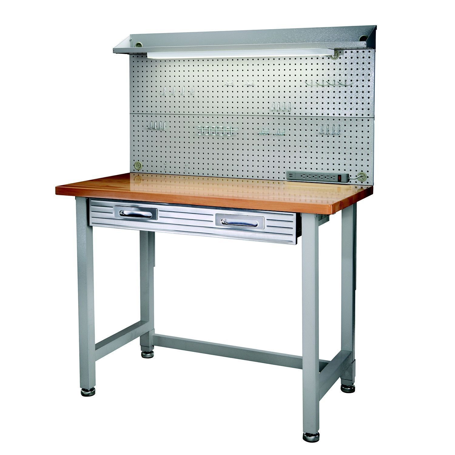 Reloading Benches for Workspace Room Furniture Design: Reloader Bench | Reloading Benches | Custom Reloading Bench