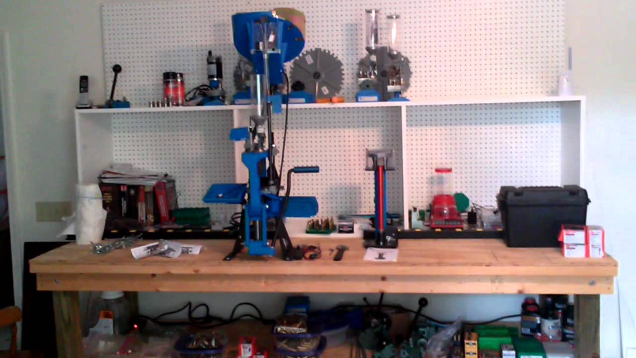 Reloading Bench Forum | Reloading Bench Layout | Reloading Benches