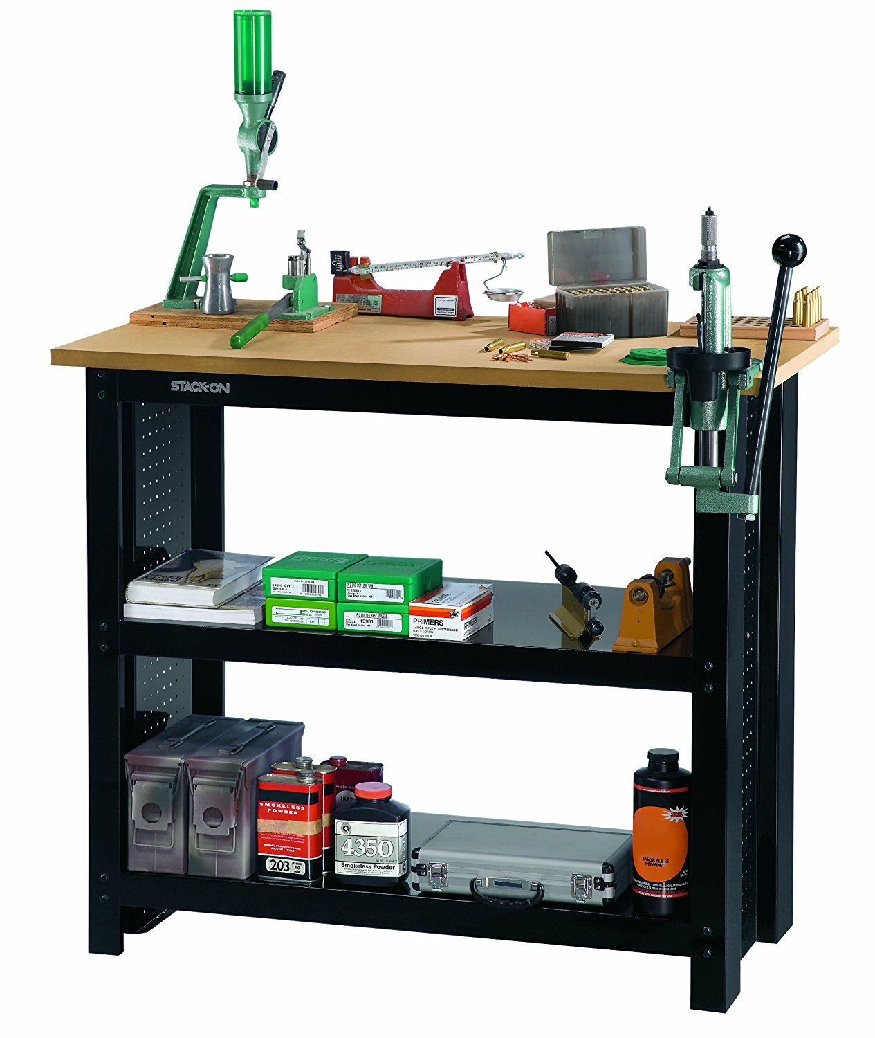Reloading Benches | Cheap Reloading Bench | Reloading Benches
