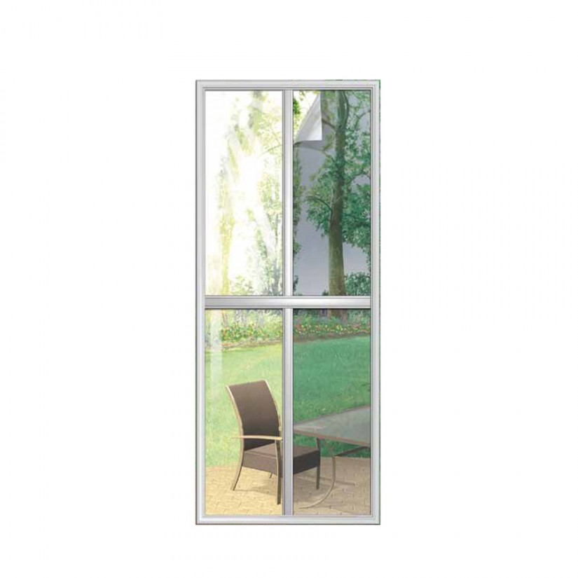 Removable Frosted Window Film | Stick On Window Covering | Gila Privacy Window Film