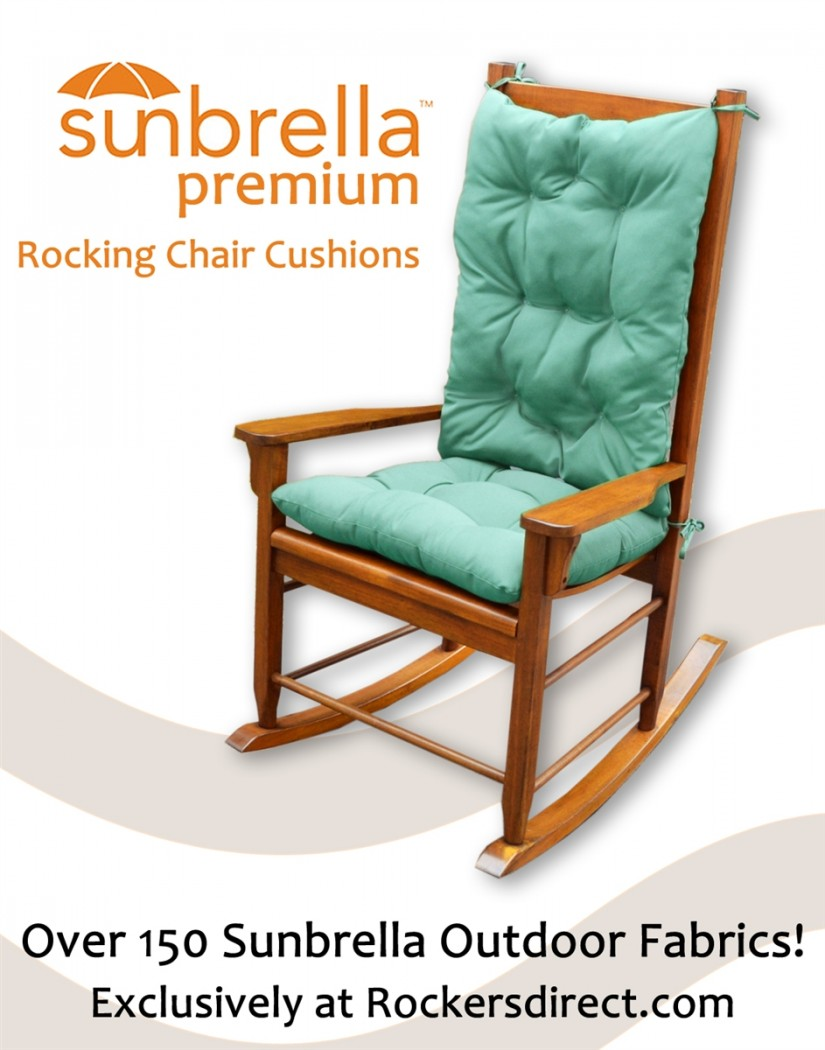Replacement Sunbrella Cushion Covers | Sunbrella Cushions Discount | Sunbrella Seat Cushions