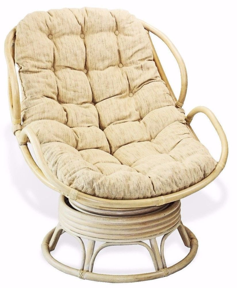 Resin Wicker Swivel Chair | Outdoor Wicker Swivel Rocker Chair | Rattan Swivel Rocker