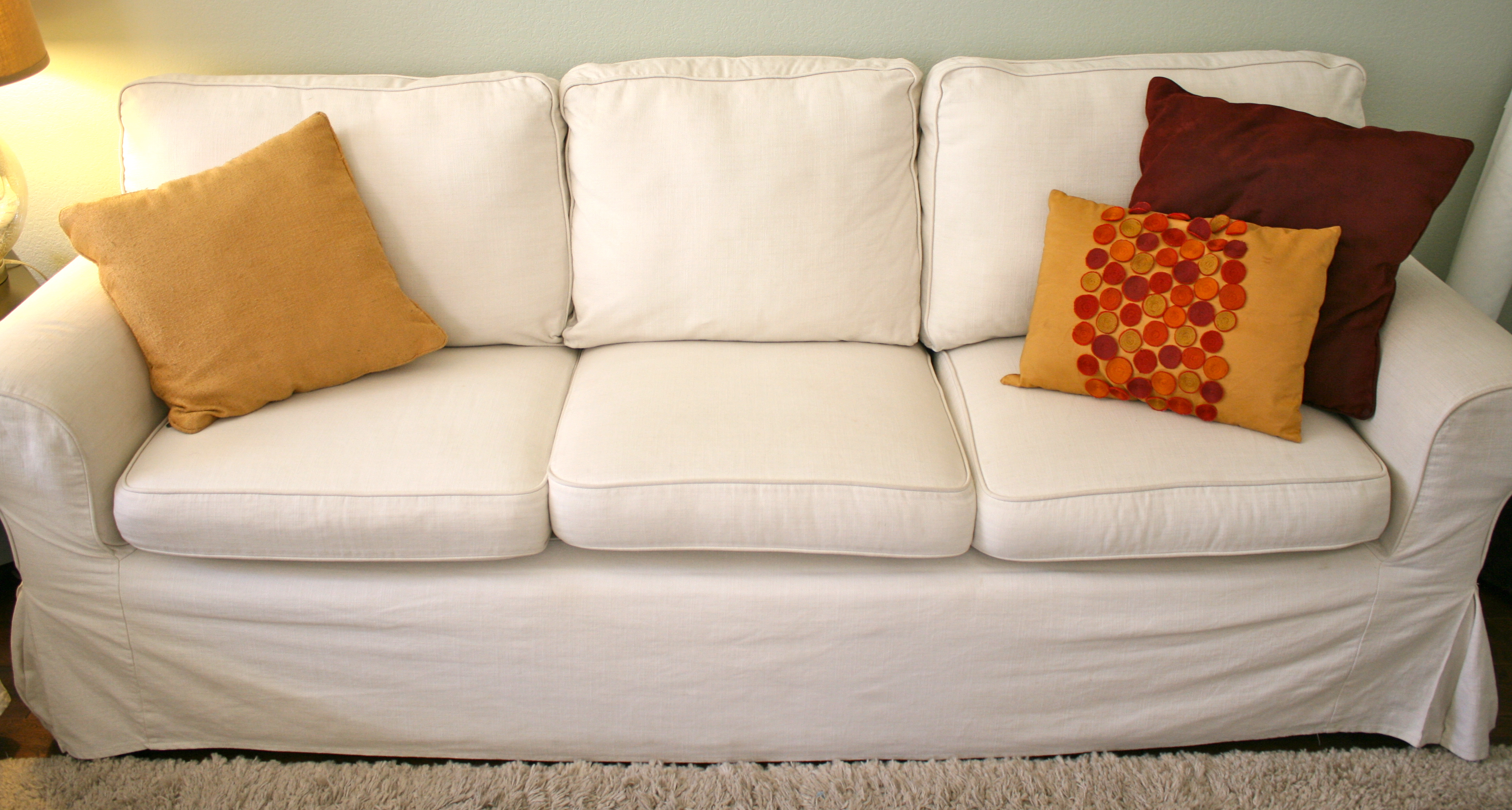 Restore Sofa Cushions | Restuffing Couch Cushions | Sofa Batting