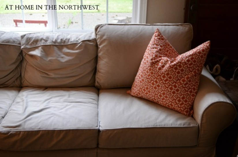 Restuffing Couch Cushions | Furniture Restuffing | Refill Cushions For Sofas