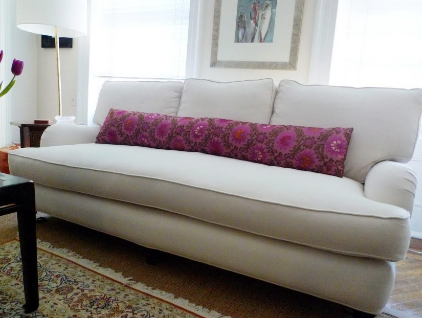 Restuffing Couch Cushions | How To Fix A Sofa That Is Sagging | Sagging Couch Repair