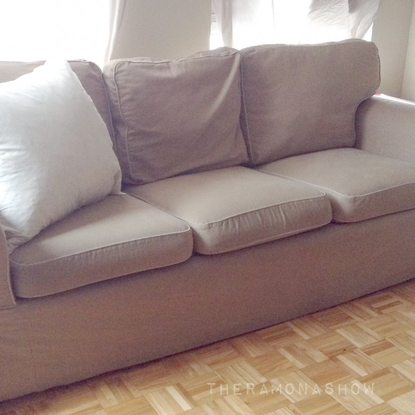 Restuffing Couch Cushions | Sofa Restuffing | How To Fix Sinking Couch