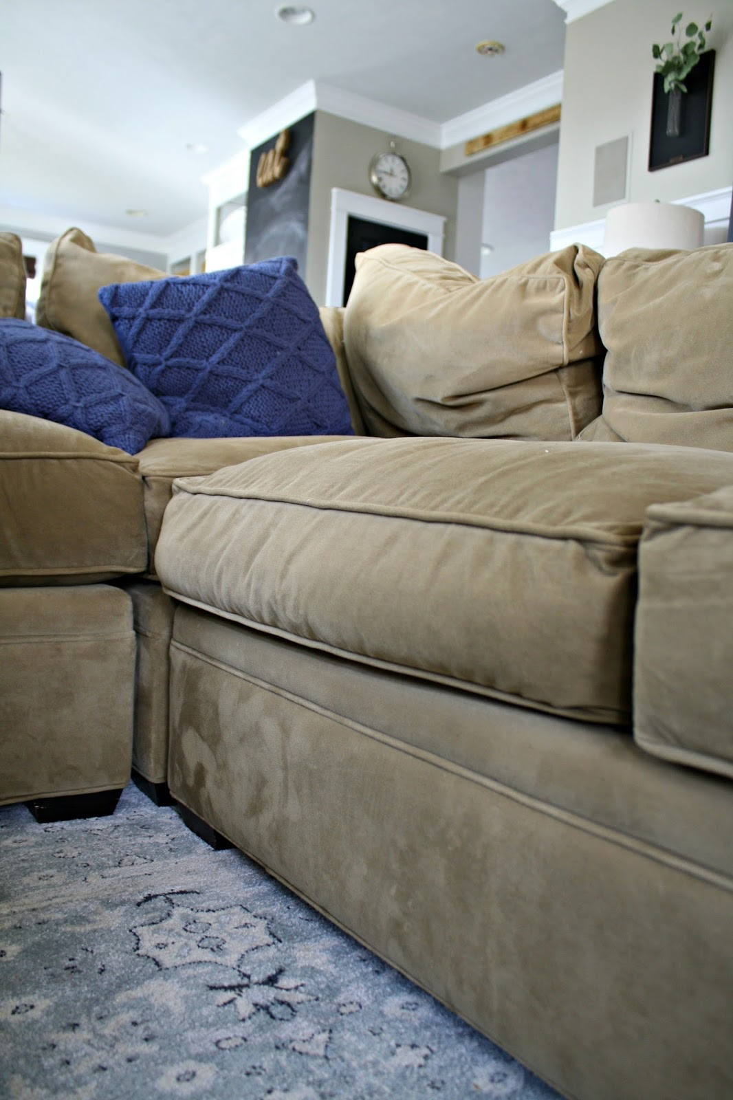 Restuffing Couch Cushions | Sofa Restuffing | Stuffing for Sofa Cushions