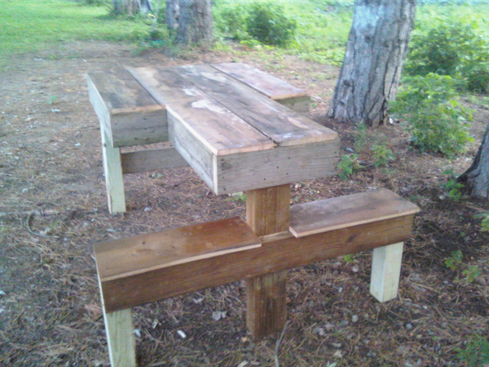 Rifle Bench Rest Plans | How to Make A Shooting Bench | How to Build A Shooting Bench