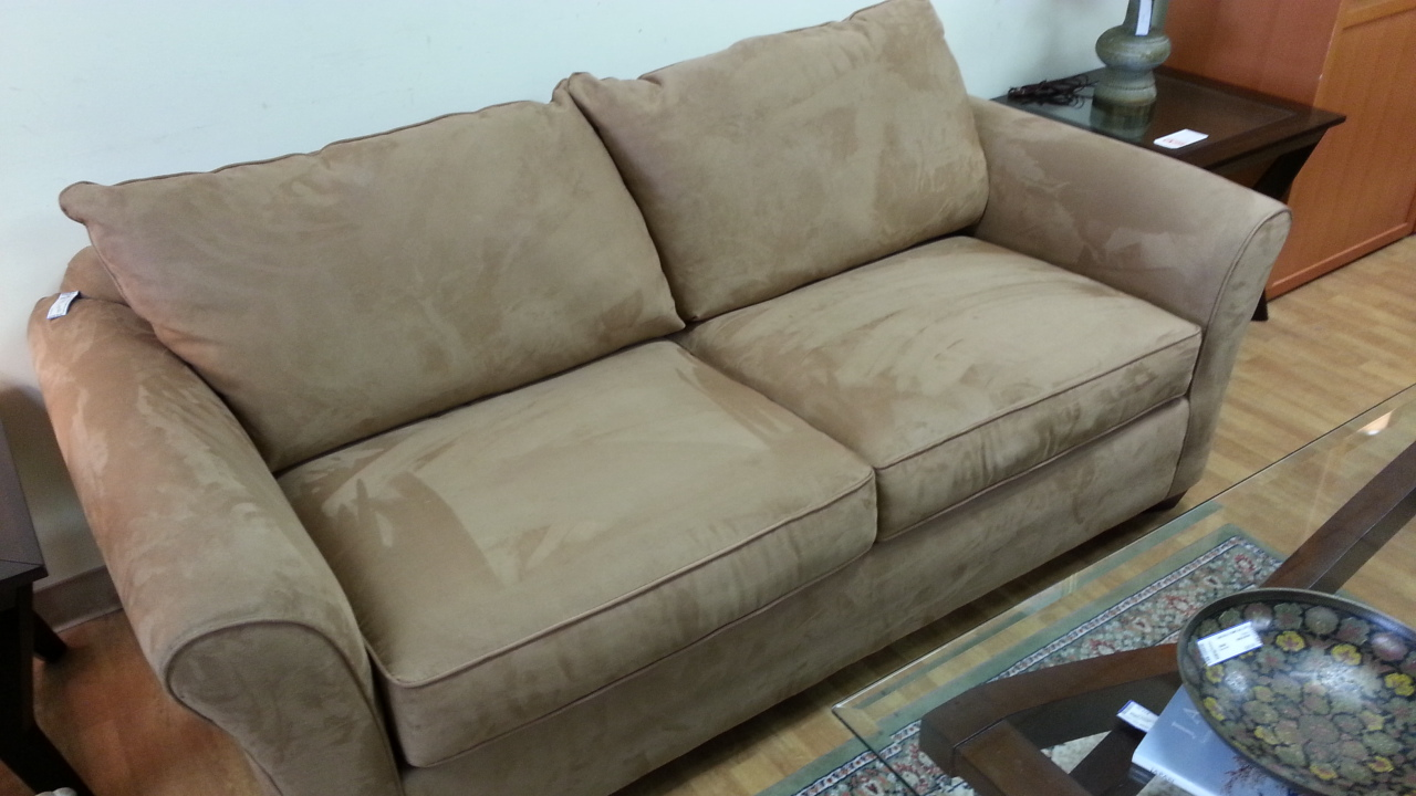 Sagging Couch Cushions | Restuffing Couch Cushions | How to Fix Sagging Sofa Cushions