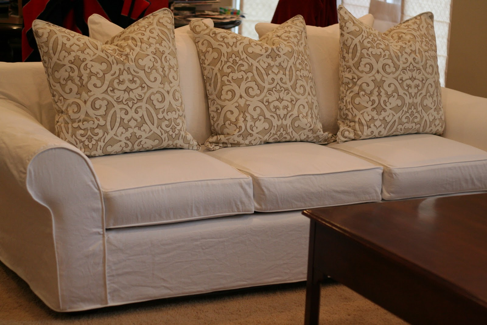 Sagging Couch | Restuffing Couch Cushions | Couch Restuffing Cost