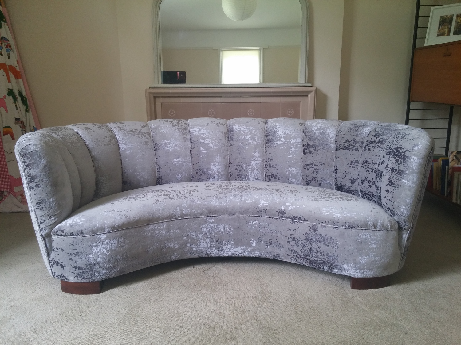 Saggy Couch | Restuffing Couch Cushions | Couch Stuffing Material