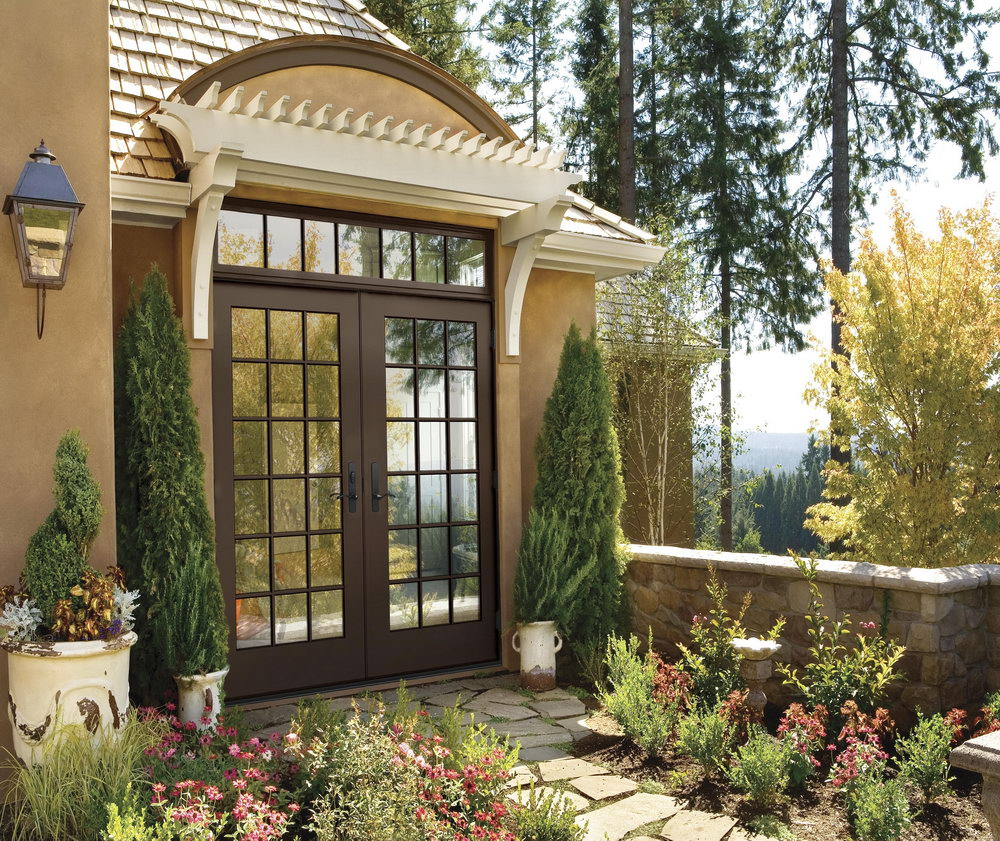Screen Door for French Doors Home Depot | French Doors Home Depot | French Doors Exterior Lowes