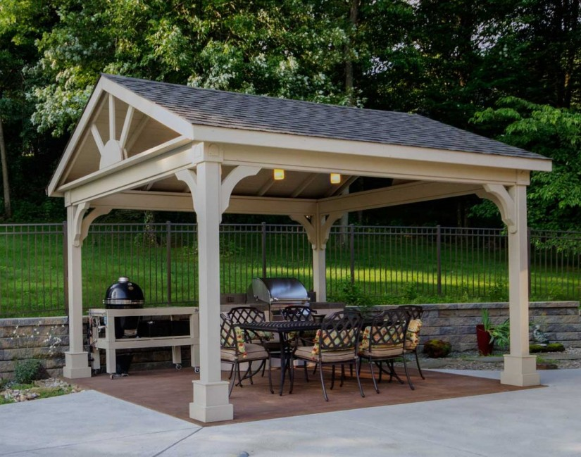 Screen Gazebo Walmart | Screened Gazebo | Screened In Gazebo