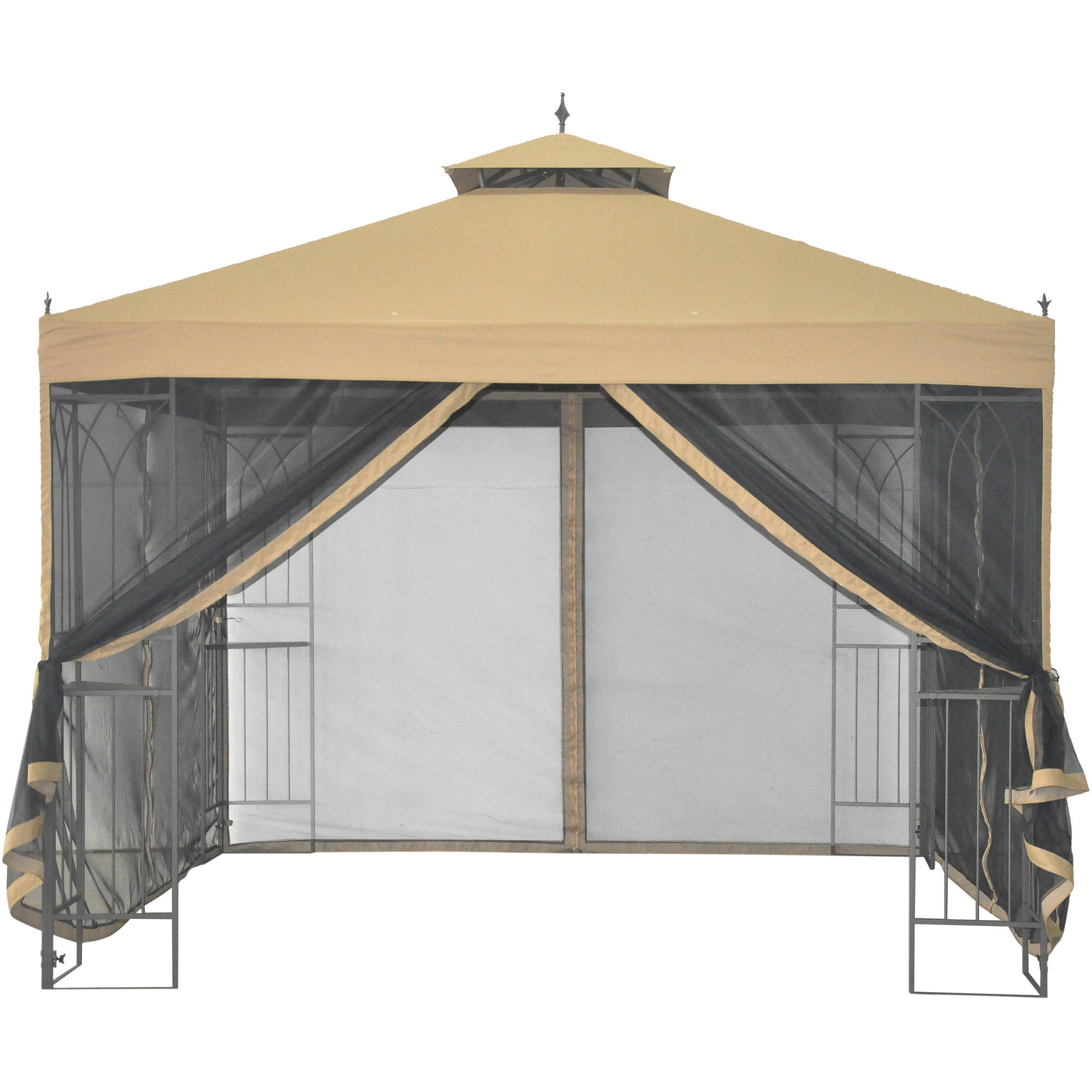 Screened Gazebo | Screen Gazebo Walmart | Pop Up Screen Gazebo