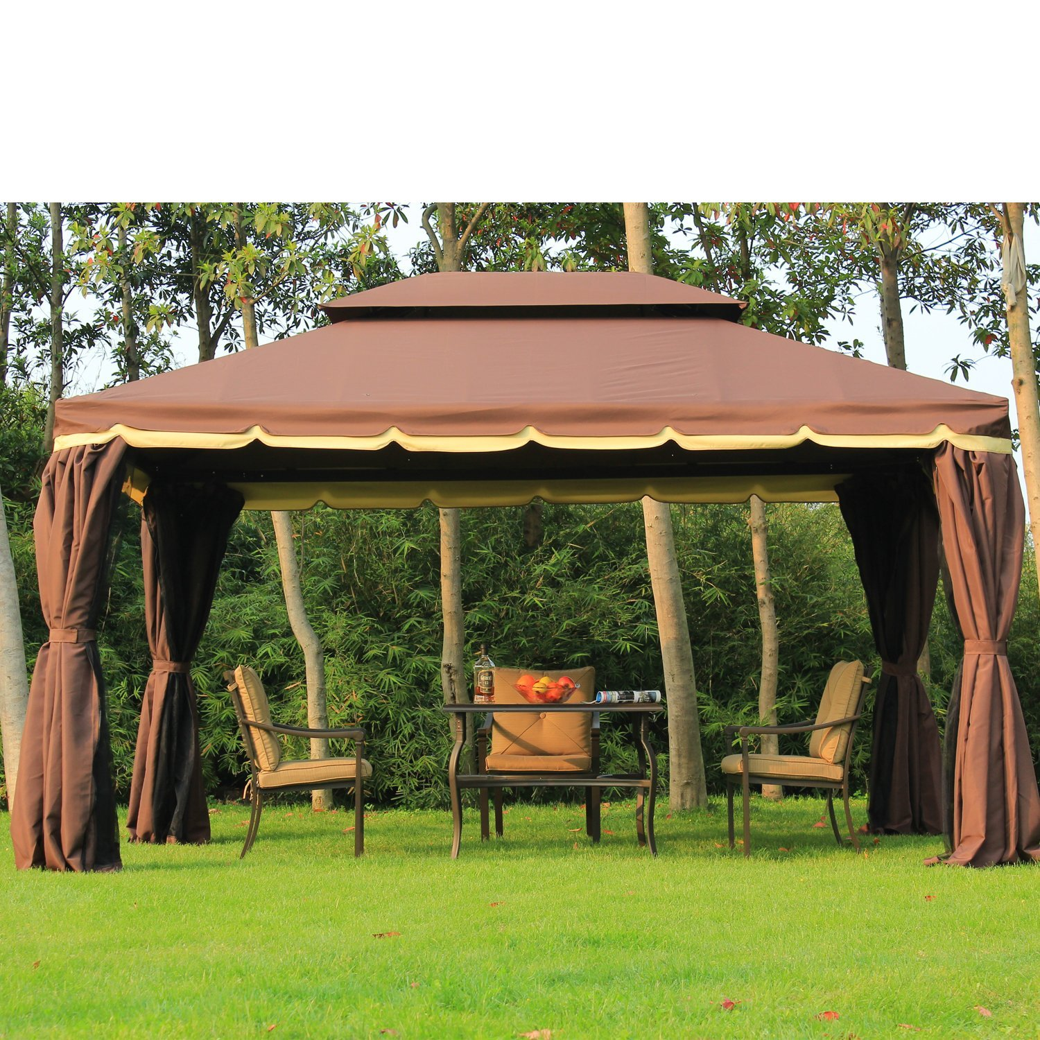 Screened Gazebo | Screened Gazebo | Screen Gazebos