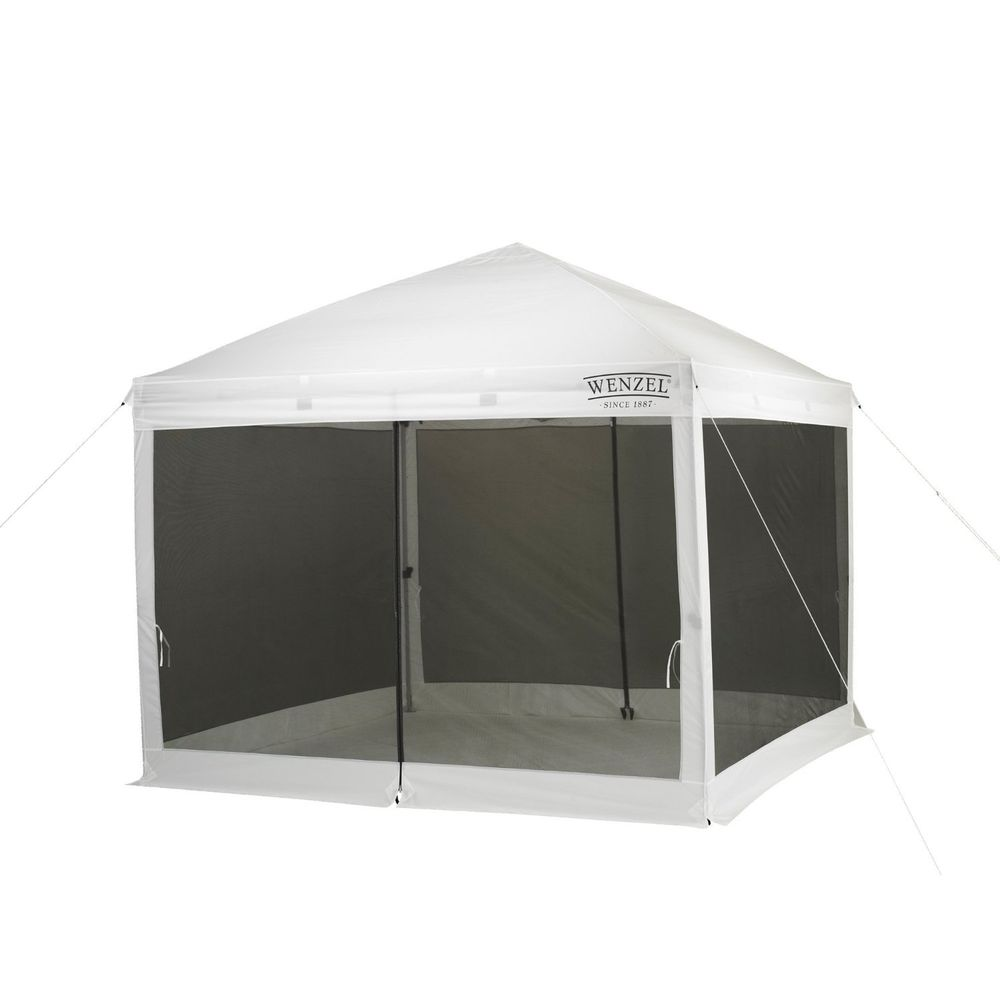 Screened Gazebo | Screened Gazebos Walmart | Enclosed Gazebo Kits