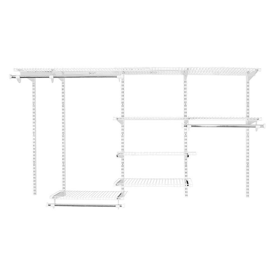 Shelf Dividers Lowes | Lowes Wire Shelving | Lowes Wire Shelving