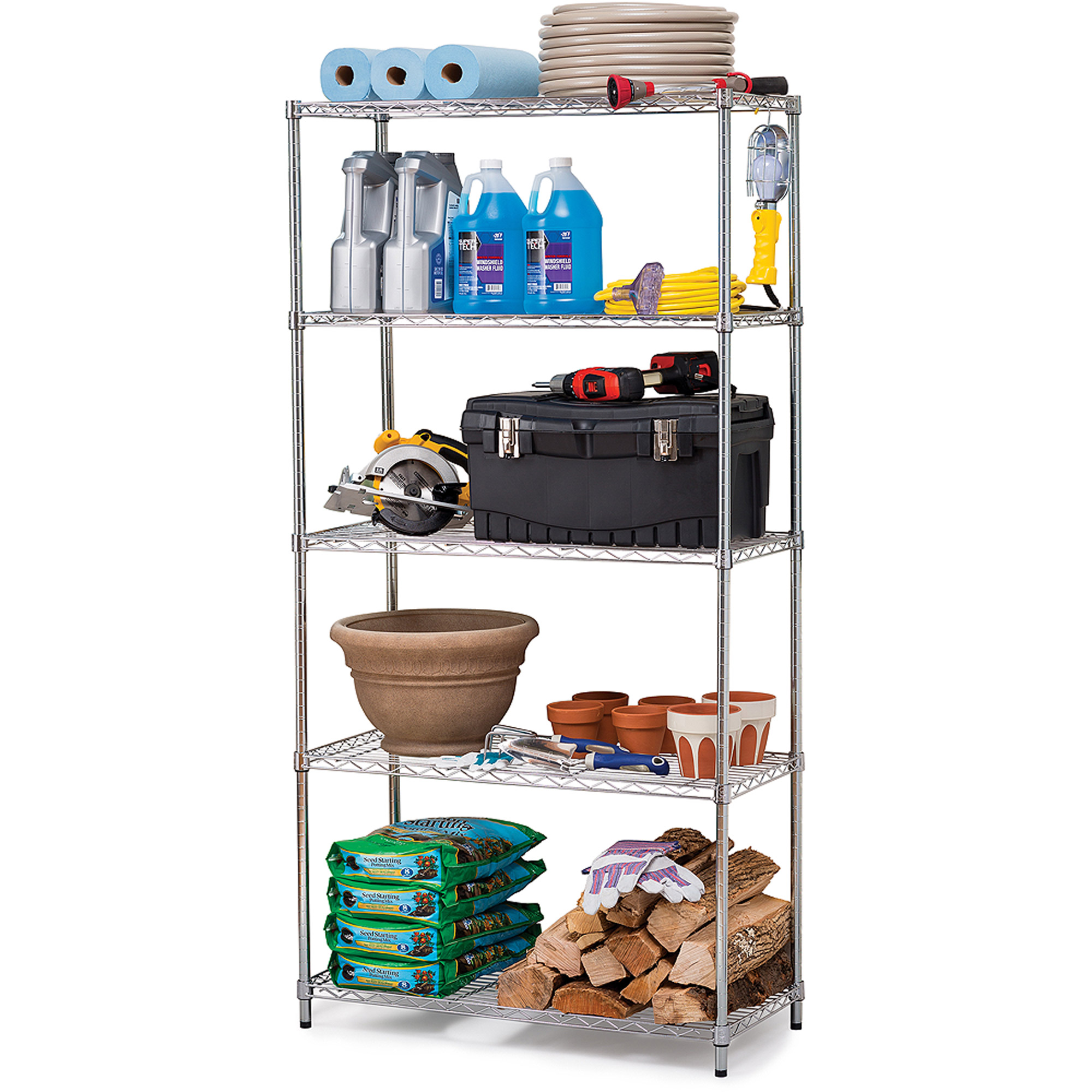Shelves in Walmart | Locker Shelves Walmart | Walmart Shelving