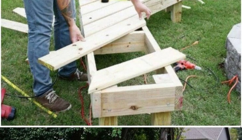 Shooters Bench Plans | How To Build A Shooting Bench Out Of Wood | How To Build A Shooting Bench