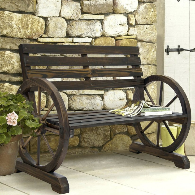 Shooting Benches How To Build | Wooden Shooting Bench Plans | How To Build A Shooting Bench