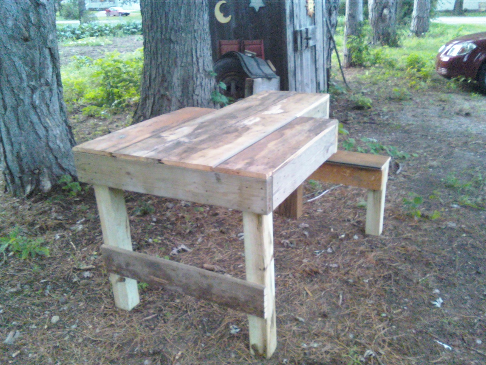 Shooting Benches Plans | Shooting Bench Height | How to Build A Shooting Bench
