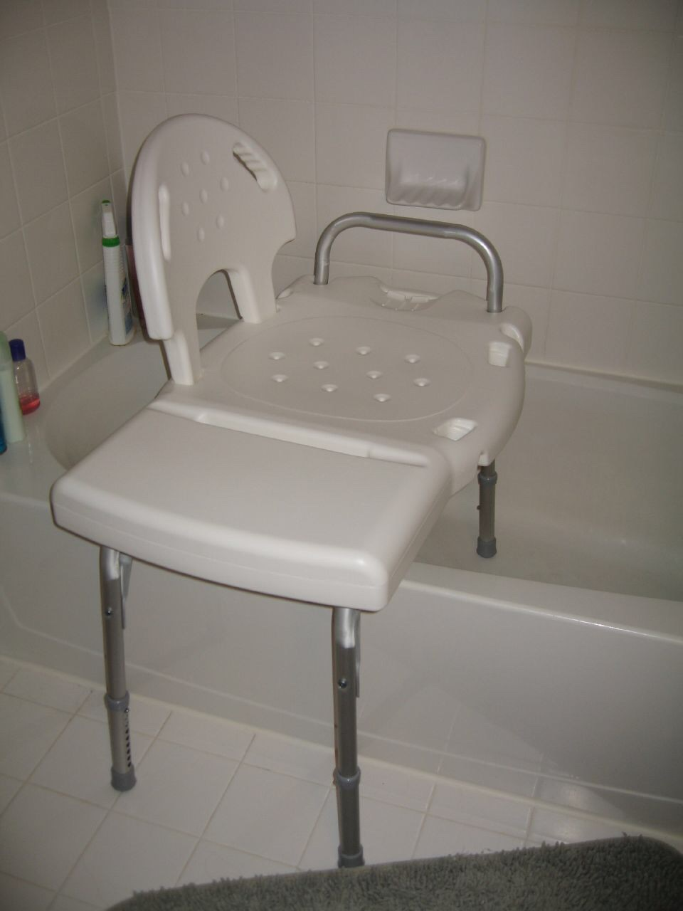 Shower Benches for Disabled | Tub Transfer Board | Transfer Tub Bench