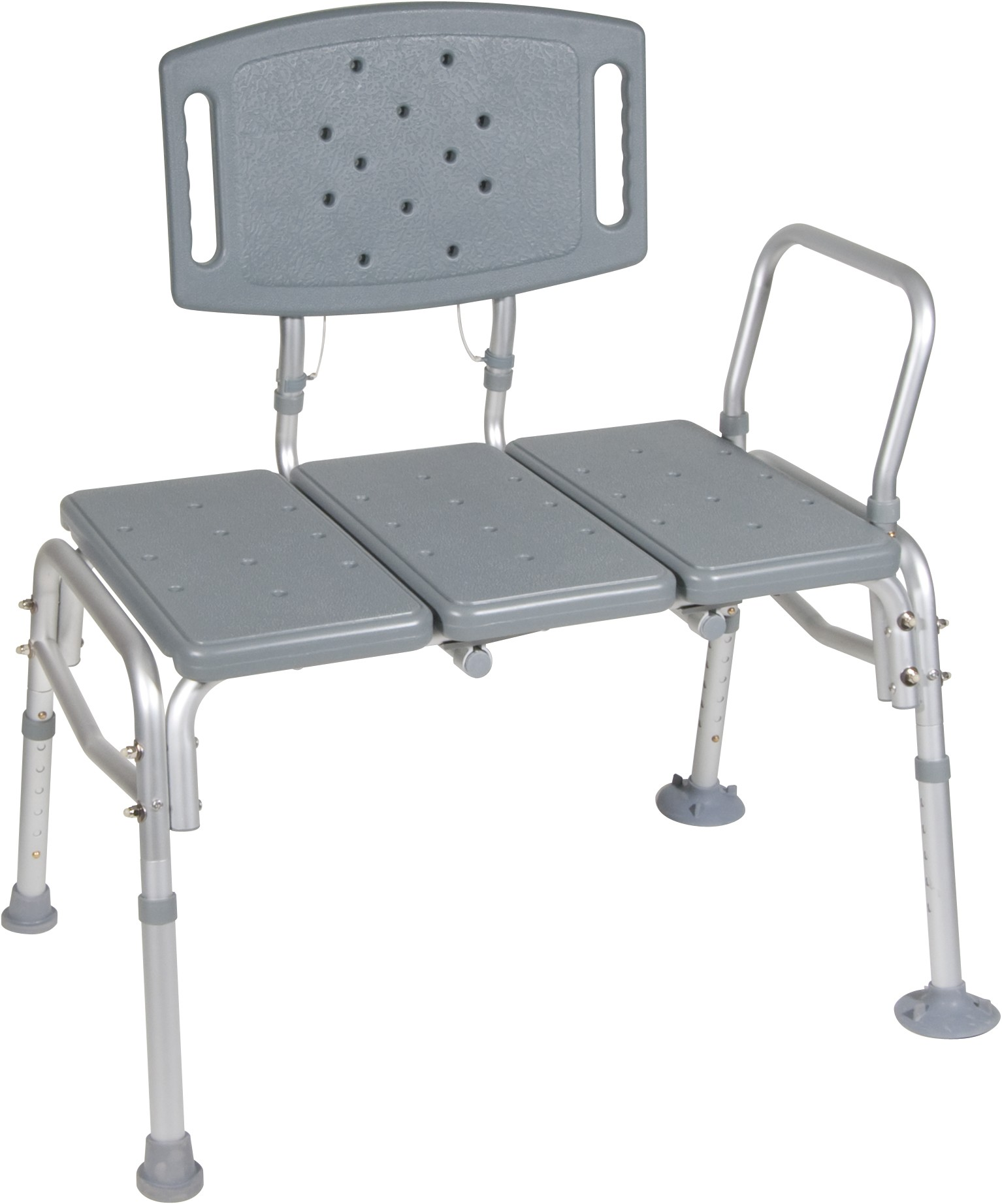 Shower Transfer Chair | Bath Bench Transfer | Transfer Tub Bench