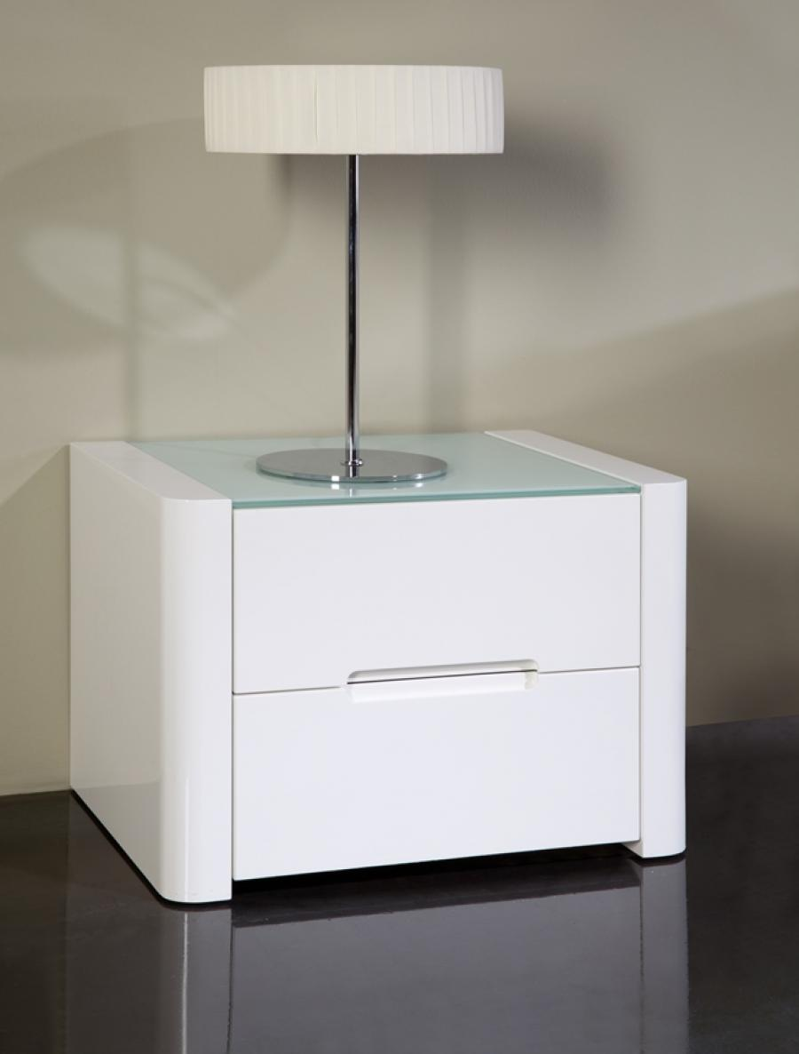 Skinny Nightstands | Modern Bedside Tables | Bedside Units
