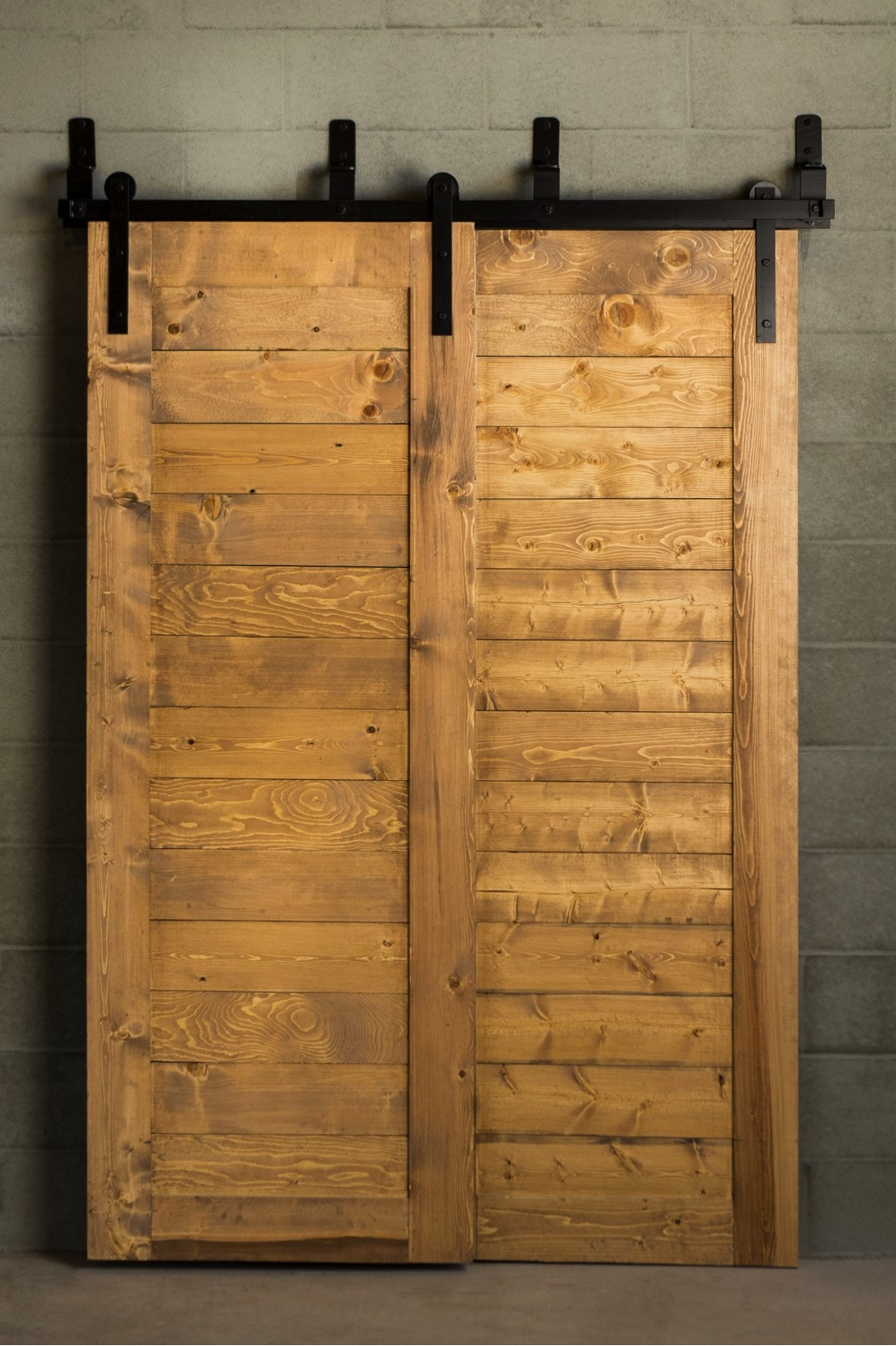 Sliding Closet Doors Home Depot | Overlapping Sliding Doors | Bypass Barn Doors