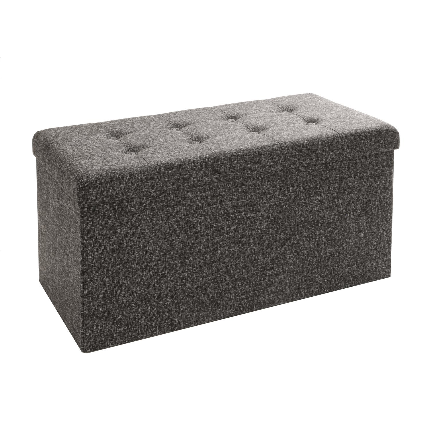 Small Storage Ottomans | Storage Ottoman Table | Storage Cube Ottoman