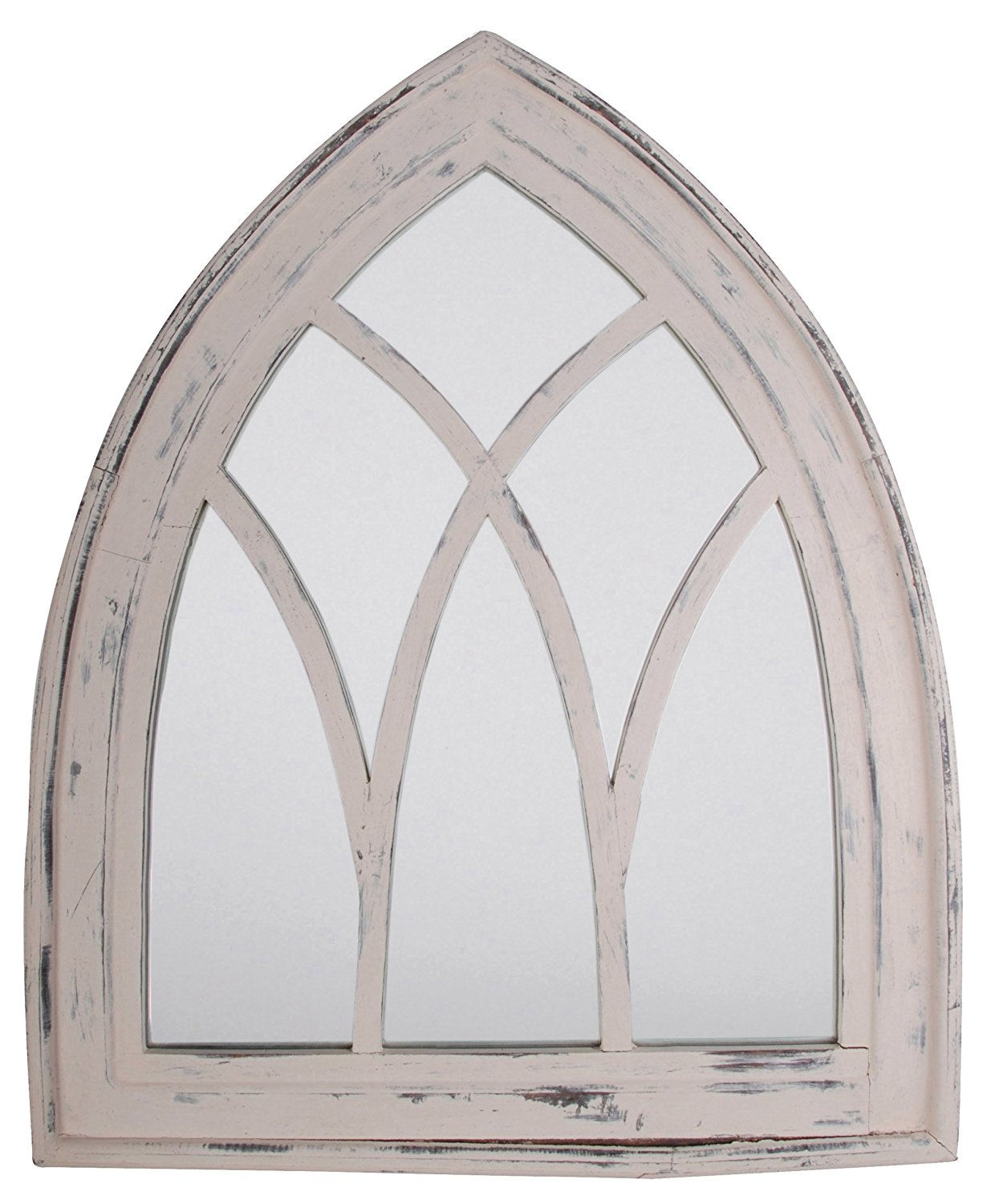 Small Window Pane Mirror | Windowpane Mirror | Multi Paned Mirror