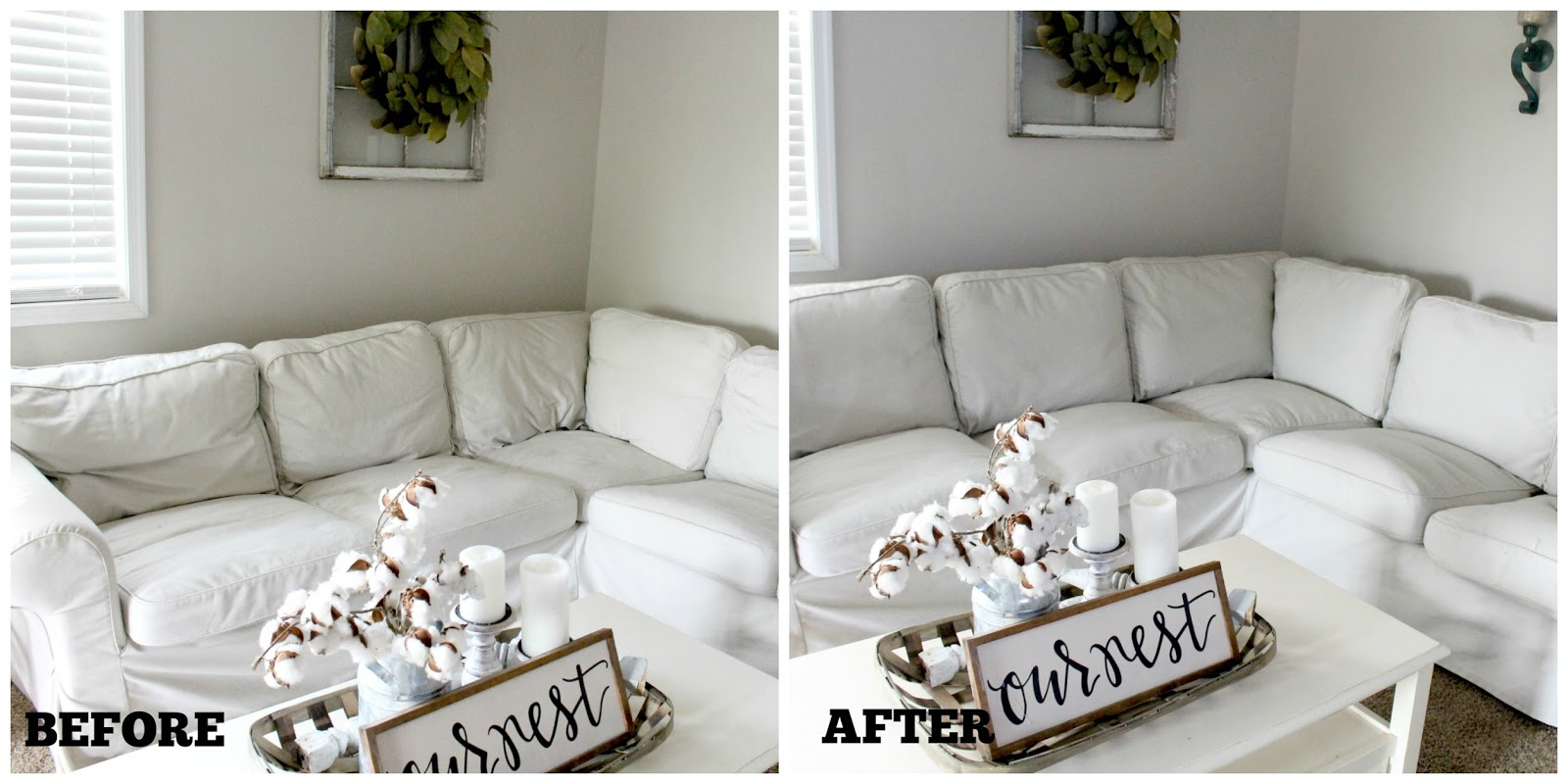 Sofa Batting | Restuffing Couch Cushions | Refill Sofa Cushions