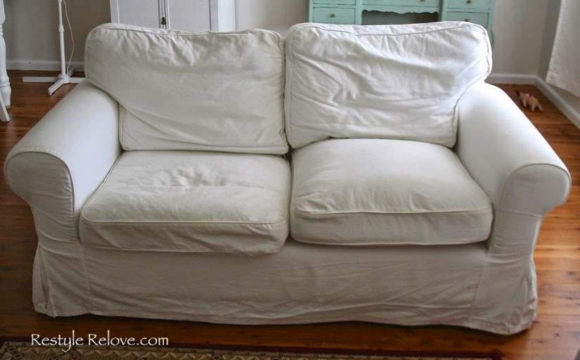 Sofa Cushion Filling Replacement | How To Fix A Sagging Sofa | Restuffing Couch Cushions
