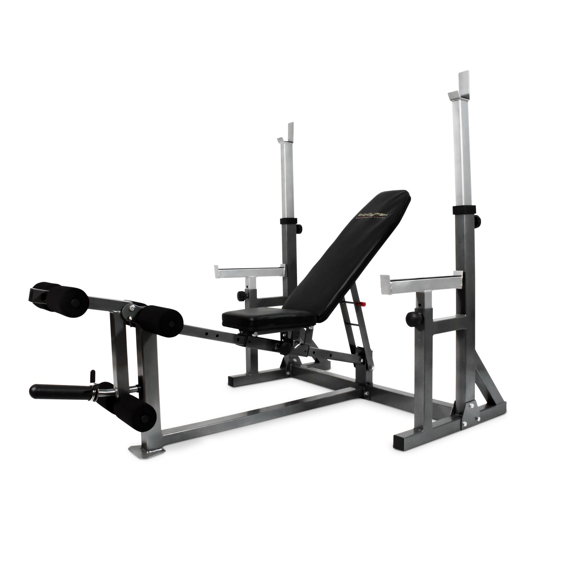 Sports Authority Bench Press | Cheap Workout Bench | Powerhouse Weight Bench