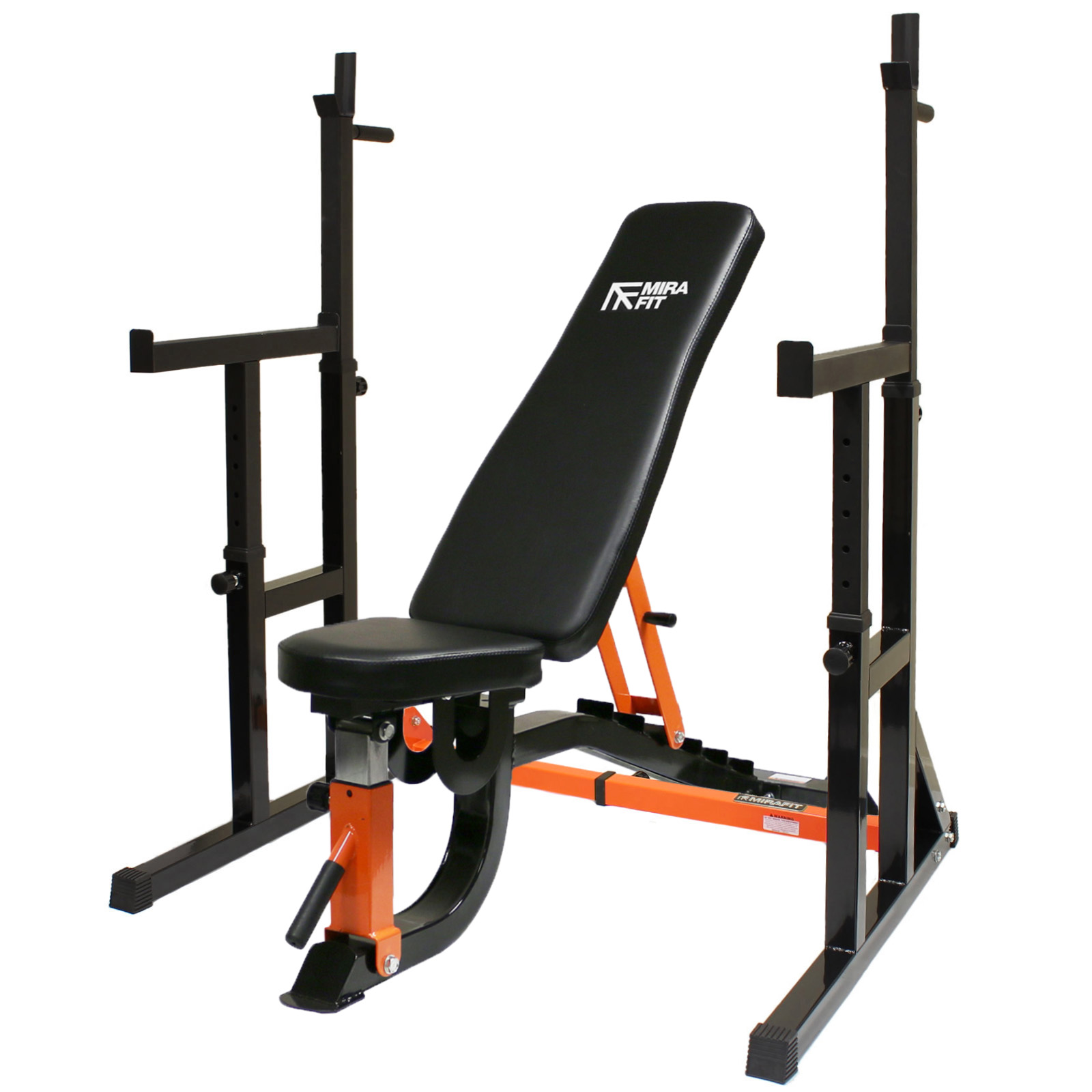 Sports Authority Bench Press | Used Weight Bench | Powerhouse Weight Bench