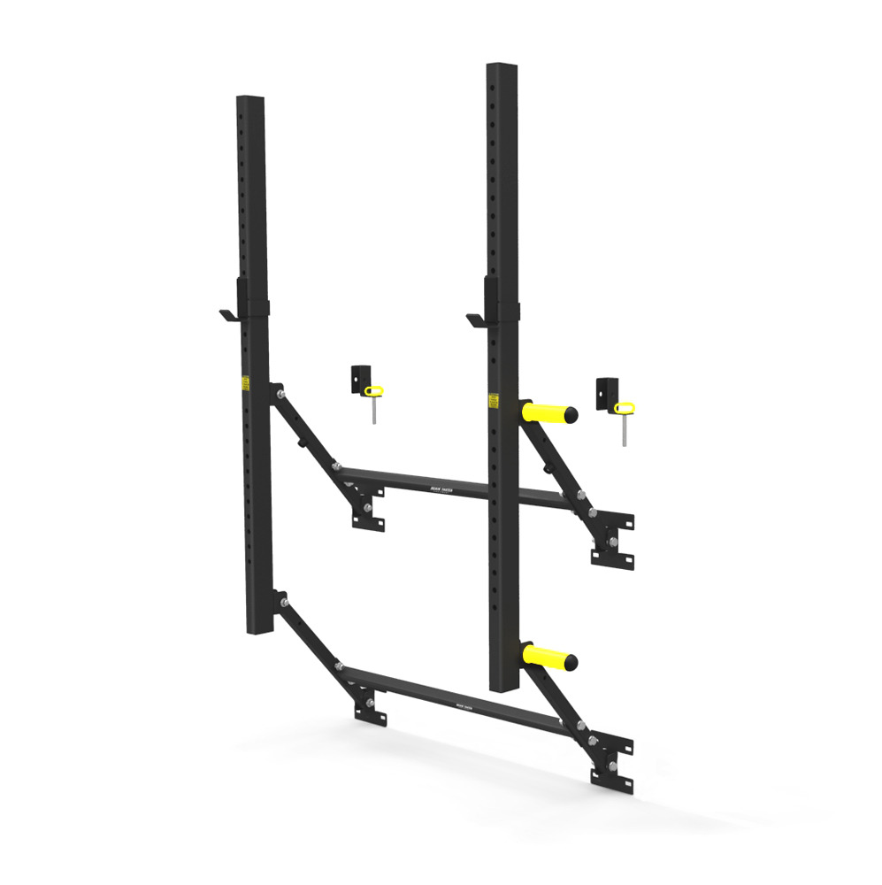 Squat and Bench Press Rack | Squat Rack for Sale | Squat Bench Rack for Sale