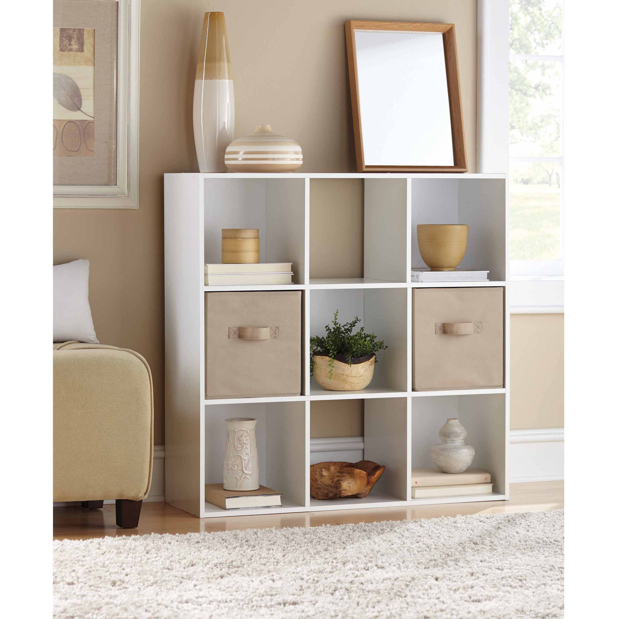 Storage Shelves at Walmart | Walmart Plastic Shelves | Walmart Shelving